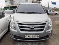 Used 2018 HYUNDAI GRAND STAREX BG614054 for Sale for Sale