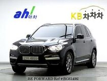 Used 2018 BMW X3 BG614063 for Sale for Sale