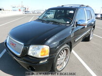 Used 2006 GMC ENVOY BG613830 for Sale for Sale