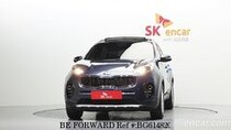 Used 2017 KIA SPORTAGE BG614820 for Sale for Sale