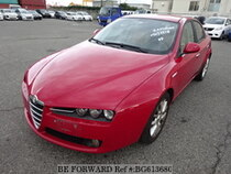 Used 2006 ALFA ROMEO 159 BG613680 for Sale for Sale