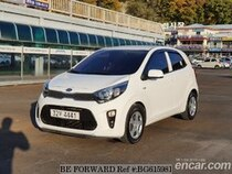 Used 2018 KIA MORNING (PICANTO) BG615981 for Sale for Sale
