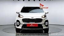 Used 2019 KIA SPORTAGE BG616094 for Sale for Sale