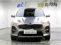 Used 2019 KIA SPORTAGE BG616101 for Sale for Sale