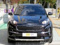 Used 2019 KIA SPORTAGE BG616102 for Sale for Sale