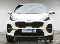 Used 2019 KIA SPORTAGE BG616300 for Sale for Sale