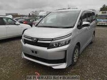 Used 2014 TOYOTA VOXY BG616955 for Sale for Sale