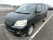 Used 2003 TOYOTA NOAH BG616960 for Sale for Sale