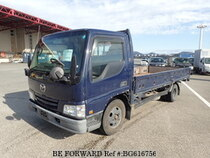 Used 2001 MAZDA TITAN BG616756 for Sale for Sale