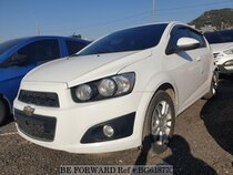 Used 2012 CHEVROLET AVEO BG618770 for Sale for Sale