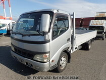 Used 2006 HINO DUTRO BG619340 for Sale for Sale