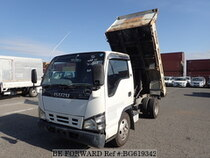 Used 2005 ISUZU ELF TRUCK BG619342 for Sale for Sale