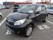 Used 2010 TOYOTA RUSH BG619138 for Sale for Sale