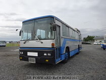 Used 1994 ISUZU CUBIC BG621017 for Sale for Sale
