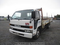 Used 1991 ISUZU ELF TRUCK BG621053 for Sale for Sale
