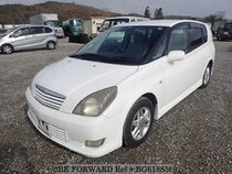 Used 2000 TOYOTA OPA BG618856 for Sale for Sale