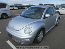Used 2001 VOLKSWAGEN NEW BEETLE BG619682 for Sale for Sale