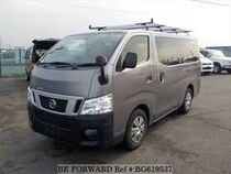Used 2014 NISSAN CARAVAN VAN BG619537 for Sale for Sale