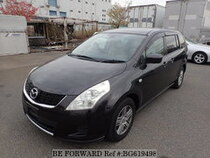 Used 2006 MAZDA MPV BG619498 for Sale for Sale