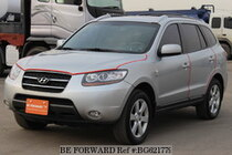 Used 2006 HYUNDAI SANTA FE BG621779 for Sale for Sale