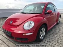 Used 2009 VOLKSWAGEN BEETLE BG622727 for Sale for Sale