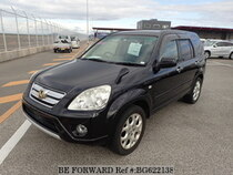 Used 2005 HONDA CR-V BG622138 for Sale for Sale