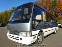 Used 1997 TOYOTA COASTER BG623431 for Sale for Sale