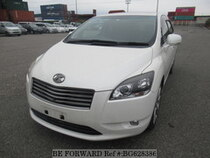Used 2008 TOYOTA MARK X ZIO BG628386 for Sale for Sale