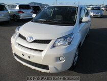 Used 2013 TOYOTA IST BG628295 for Sale for Sale