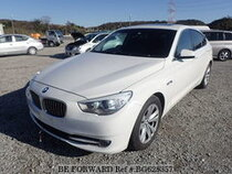 Used 2011 BMW 5 SERIES BG628357 for Sale for Sale
