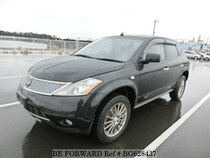 Used 2005 NISSAN MURANO BG628437 for Sale for Sale