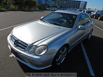 Used 2002 MERCEDES-BENZ CLK-CLASS BG628512 for Sale for Sale