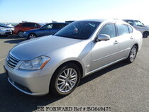 Used 2005 NISSAN FUGA BG649475 for Sale for Sale