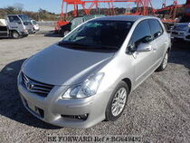 Used 2009 TOYOTA BLADE BG649482 for Sale for Sale