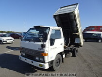 Used 1994 TOYOTA DYNA TRUCK BG651094 for Sale for Sale