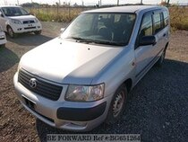 Used 2006 TOYOTA SUCCEED VAN BG651264 for Sale for Sale