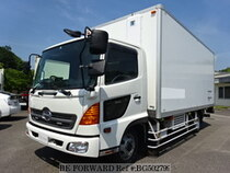 Used 2008 HINO RANGER BG502799 for Sale for Sale