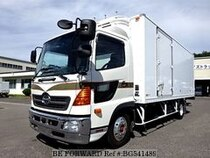 Used 2013 HINO RANGER BG541489 for Sale for Sale