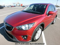 Used 2012 MAZDA CX-5 BG609248 for Sale for Sale