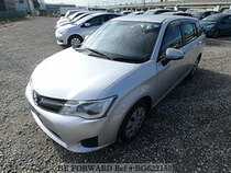 Used 2012 TOYOTA COROLLA FIELDER BG622153 for Sale for Sale