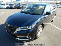 Used 2017 TOYOTA ALLION BG628378 for Sale for Sale
