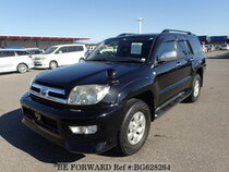 Used 2004 TOYOTA HILUX SURF BG628264 for Sale for Sale