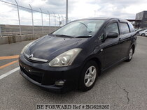 Used 2006 TOYOTA WISH BG628265 for Sale for Sale