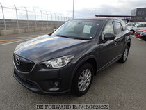 Used 2014 MAZDA CX-5 BG628272 for Sale for Sale