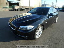Used 2012 BMW 5 SERIES BG628447 for Sale for Sale