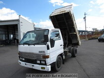 Used 1994 TOYOTA DYNA TRUCK BG649101 for Sale for Sale