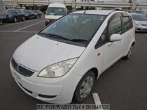 Used 2008 MITSUBISHI COLT BG649135 for Sale for Sale