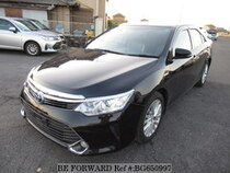 Used 2014 TOYOTA CAMRY HYBRID BG650997 for Sale for Sale
