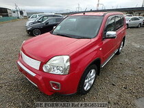 Used 2008 NISSAN X-TRAIL BG651228 for Sale for Sale