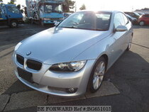 Used 2006 BMW 3 SERIES BG651015 for Sale for Sale